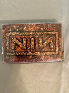The-Downward-Spiral-PA-by-Nine-Inch-Nails-Cassette-Mar-1994