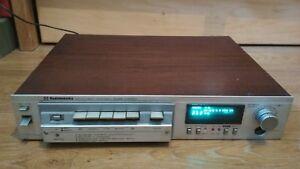 Plataforma-cinta-de-cassette-vintage-radiotehnika-M-201-Estereo-URSS