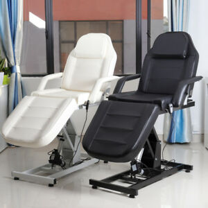 Electric Auto Adjustable Beauty Therapy Salon Treatment