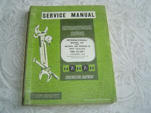 IH-International-Hough-100-100B-pay-haulers-trucks-service-manual
