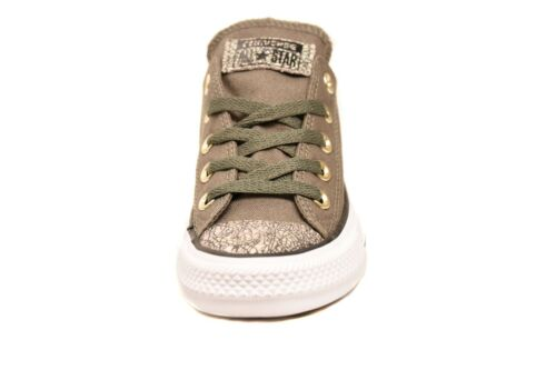 Rrp Ct 551611c Converse 4 Stars Bcf712 Taille Uk Baskets Femmes 60 All Charcoal q5C5xTv