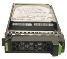 """Fujitsu Eternus JX40 S2 1.8TB 10K SAS 2.5"""" 12G 512E Hard Drive HDD FTS.ETJ4DB8-L"""