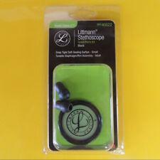 40022 3m Littmann Stethoscope Spare Parts Kit Master Classic Ii Black