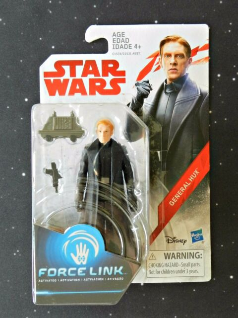 "Star Wars Episode 8 The Last Jedi GENERAL HUX Loose 3.75/"" Figure Hasbro 2017"