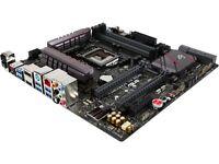 Asus Rog Maximus Viii Gene Lga 1151 Intel Z170 Hdmi Sata 6gb/s Usb 3.1 Usb 3.0 M on sale