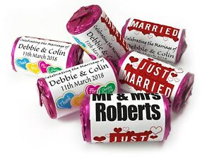 Personalised-Mini-Love-Heart-Sweets-for-Weddings-favours-Just-Married-V3