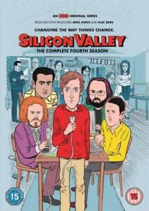 Silicon-Valley-The-Complete-Fourth-Season-John-Altschuler-DVD