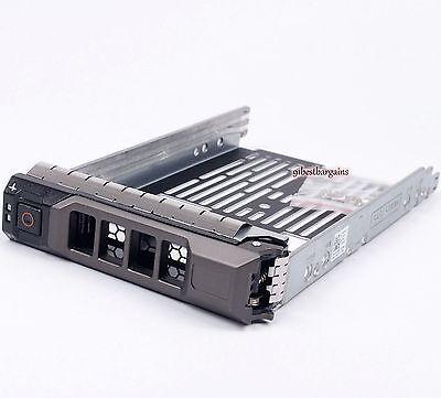 """New Dell 3.5/"""" KG1CH HDD Tray R730 R730xd MD1400 MD3400 US-SameDayShip"""