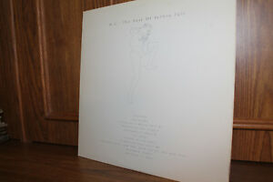 MU-The-Best-Of-JETHRO-TULL-LP-Chrysalis-CHR-1078-1975-EX-EX-Play-Graded