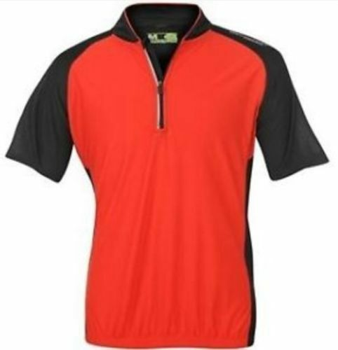 Genuine Muddyfox Cycling Men/'s Shirts//Jersey 3 Colours R.R.P £26.99