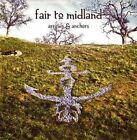 Arrows and Anchors 0099923213123 by Fair to Midland CD