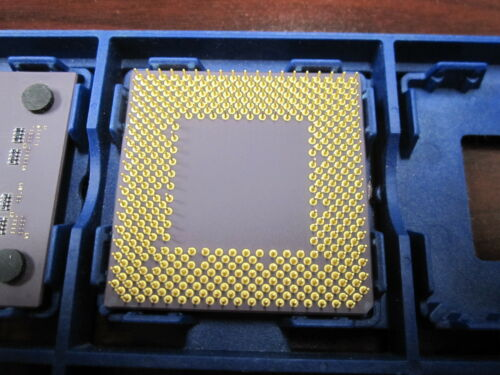 AMD Mobile Athlon 4 900 AHM0900AVS3B Socket A CPU OEM NEW
