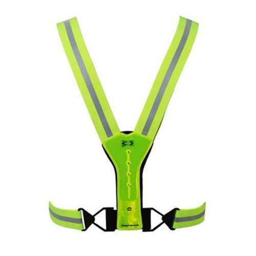 Amphipod Reflective Xinglet Flash LED Vest