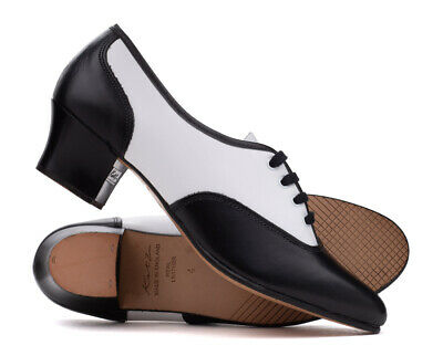coton sans manches ballet de danse Leotard kdc036 katz bleu marine blanc Garçons noir