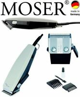 Moser Primate Professional Hair Clipper 0,1 Mm - 9 Mmnew