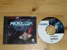 Microcosm -  Amiga CD32