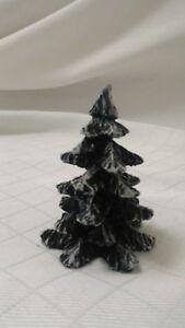 Lefton-SMALL-FIR-TREE-Colonial-Christmas-Village-00300-NO-LEFTON-STICKER-C10