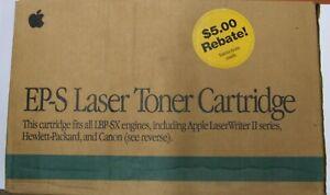 Z1036 Apple EP-S für alle LBP-SX. Apple Laser Drucker 2 und Canon - Stöttwang, Deutschland - Z1036 Apple EP-S für alle LBP-SX. Apple Laser Drucker 2 und Canon - Stöttwang, Deutschland
