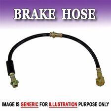 Fits Brake Hose - Front Left  BH38851 H38851, Chevrolet Astro / GMC Safari BH259