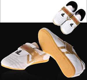7285 Taekwondo Kung Fu Karate Tai Chi Martial Training shoes Footwear Sneakers
