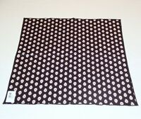 Vera Bradley - Cloth Napkin - Classic Black
