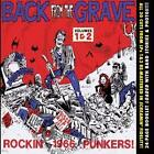 Vol.1 & 2 von Back From The Grave,Various Artists (2015)