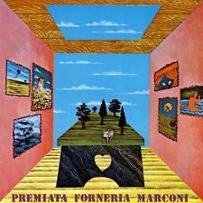 PFM Premiata Forneria Marconi -  Per Un Amico -  RPI Italian Prog CD New