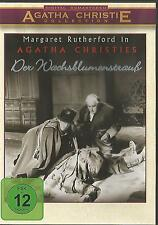 DVD - Miss Marple - Der Wachsblumenstrauß / #539