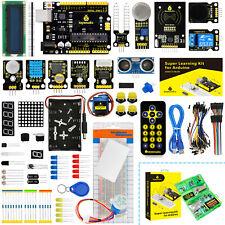 Keyestudio Electronics Components Atmega328p Learning Kit For Arduino Uno Ky