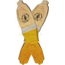 Beekeepers Childrens Ventilated Gloves Age 6 9
