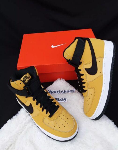 Nike Air Force 1 High '07 Lthr Mens
