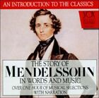 Mendelssohn In Words And Music (CD, May-1995, Vox)