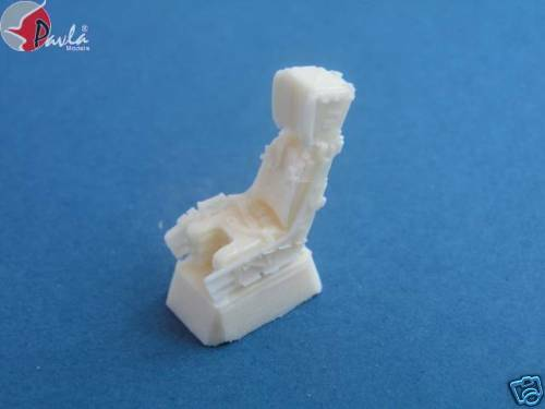 Pavla 1//72 GRU-7 ejector seat for F-14 # S72003