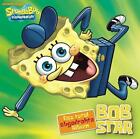 BOBstar-Das total abgedrehte Album von SpongeBob Schwammkopf (2013)