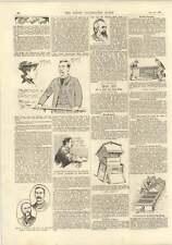 1893 violación de promesa Fisher V Scott Walter Hosler sentencia de muerte