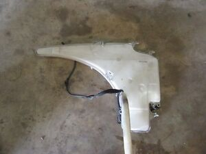 BMW 7124231 E90 E92 WINDSHIELD WATER TANK RESERVOIR OEM 328I 330I 335I