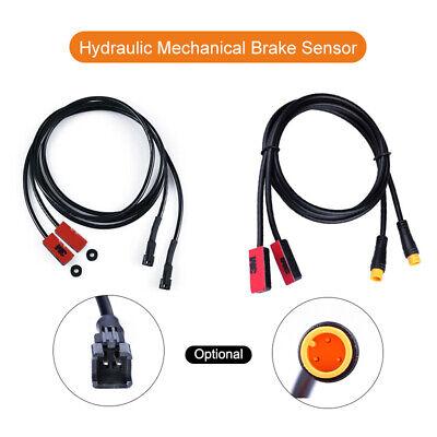 Bremssensor für mechanische Bremsen 2 Stück kompatibel zu BAFANG