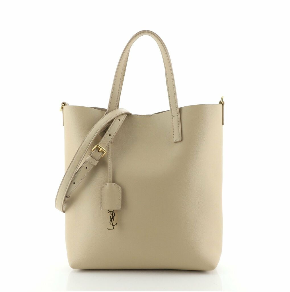 Saint Laurent Bold Tote Leather Toy    eBay