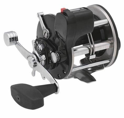 Penn Level Wind 209LC Line Counter    Sea Fishing Reel   1152038  zero profit