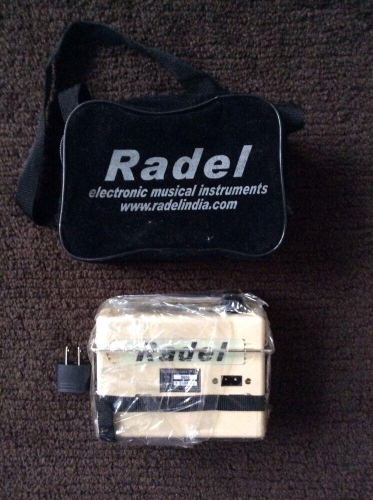 Radel Sunadamala Dx Brand New