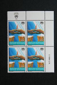 Vereinten-Nationen-New-York-Briefmarke-Briefmarke-Yvert-Und-Tellier-N-655-x