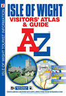 Isle of Wight Visitors Atlas & Guide by Geographers' A-Z Map Company (Paperback, 2011)