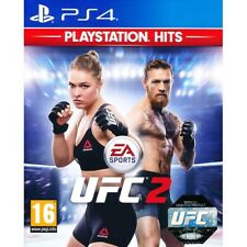 UFC 2 PS4 - EA Sports - BRAND NEW & SEALED UK PAL GAME ** FREE & FAST POSTAGE