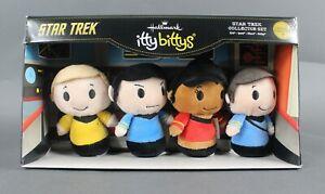 Hallmark-2016-Star-Trek-Itty-Bittys-Collector-Set-1049V