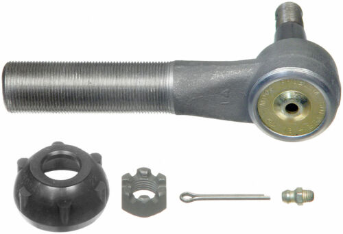 Moog ES3009R Tie Rod End Direct Fit Left Outer Steering Arm To Steering Arm
