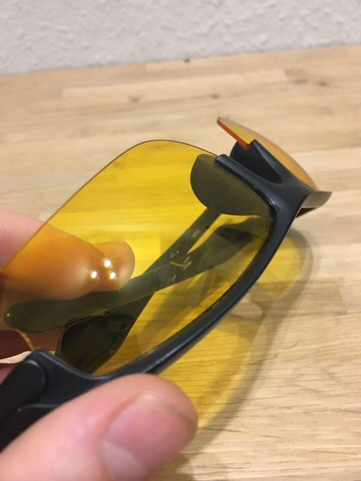 Briller, Night vision briller , Gul