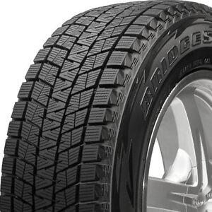 Blizzak Snow Tires >> Details About 1 New 275 45r20 Bridgestone Blizzak Dm V1 Snow Tires 110r Xl 275 45 20 275 45 20