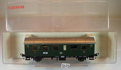 Fleischmann H0 5061 Vetture Passeggeri Aie 1. Classe 2-achsig Della Db Ovp #3209-mostra Il Titolo Originale