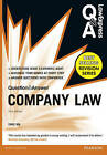 Law Express Question and Answer: Company Law (Q&A revision guide) by Fang Ma (Paperback, 2015)