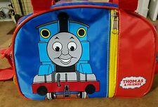 "Thomas & Friends Vinyl Carrying Bag 7""H x 10""L x 3.25""D"